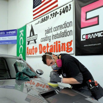 Professional Car Detailing New Milford Ct